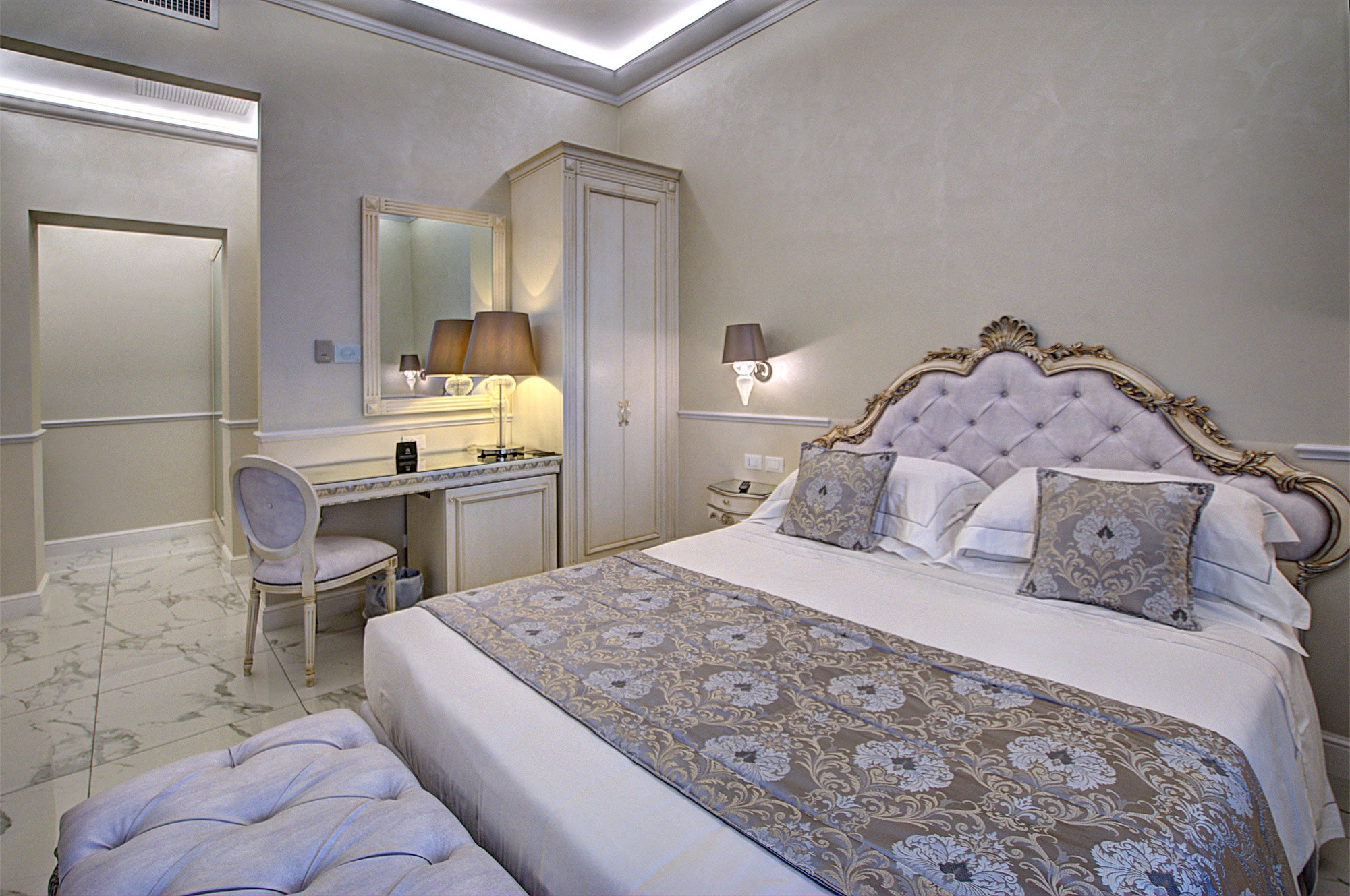 Superio Room Hotel Firenze